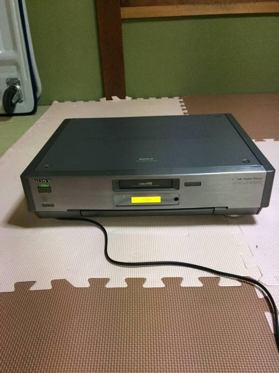★ ソニー EV-NS9000 ジャンク扱い ★_画像1