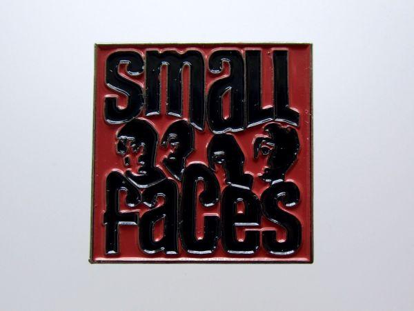 外国 のピンズ : Small Faces スモール フェイセス UK ロック モッズ E5