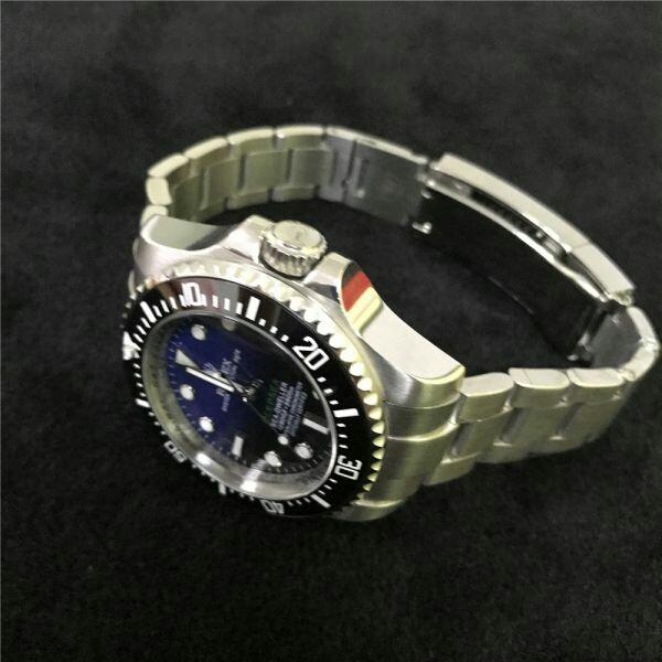 JF製 V7 メンズ腕時計 28800振動 高品質 1:1 SS (検索noob)