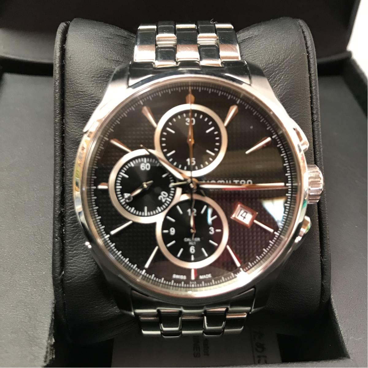 ハミルトン 腕時計_画像2
