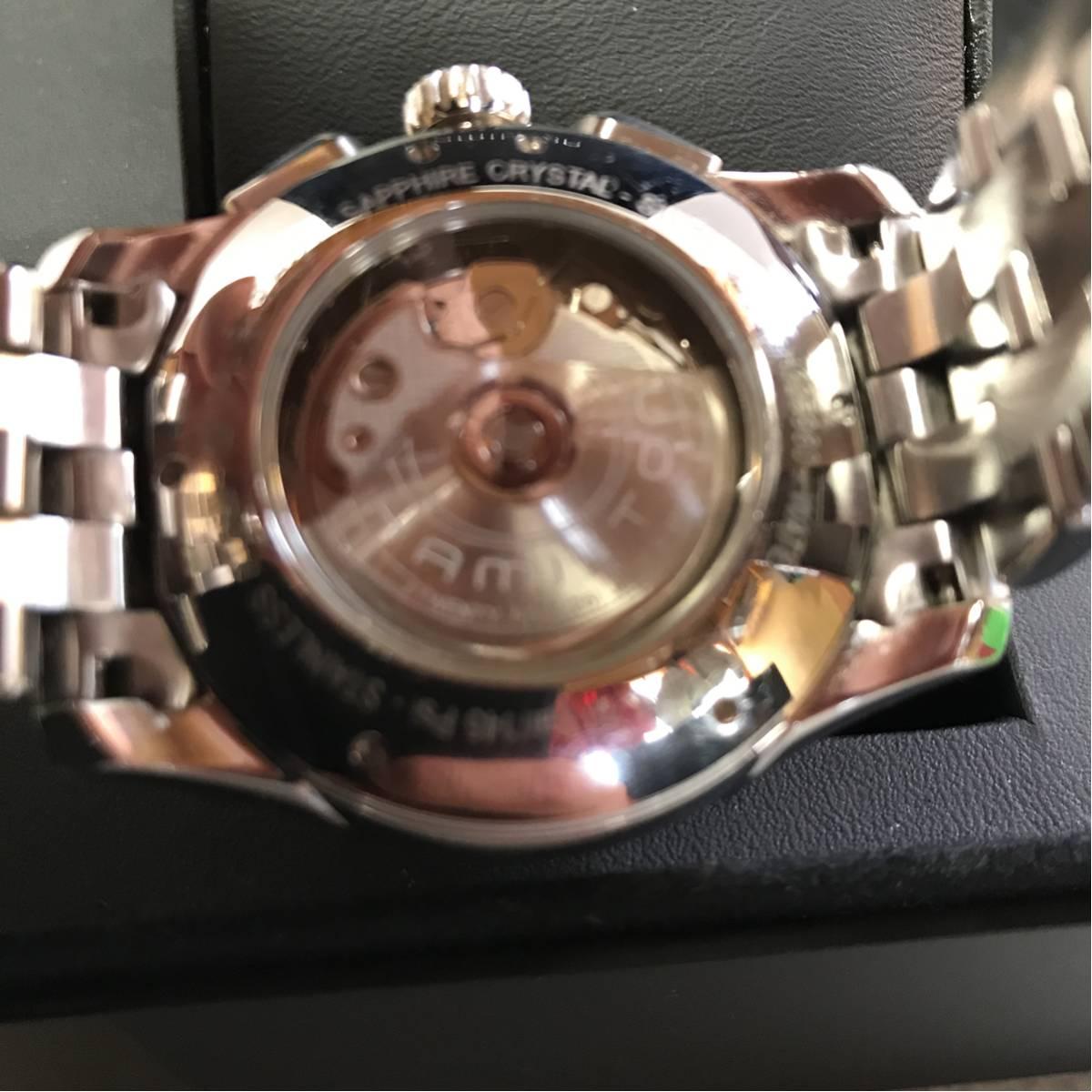 ハミルトン 腕時計_画像3