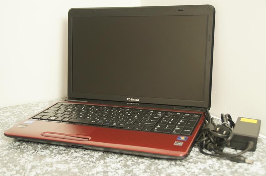 【ジャンク】dynabook T351/46CR PT35146CSFR Core i5-2410M 2.3GHz