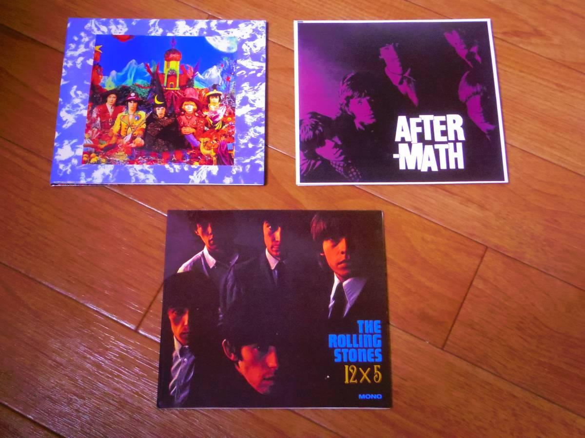 The Rolling Stones In Mono 1円スタート_画像3