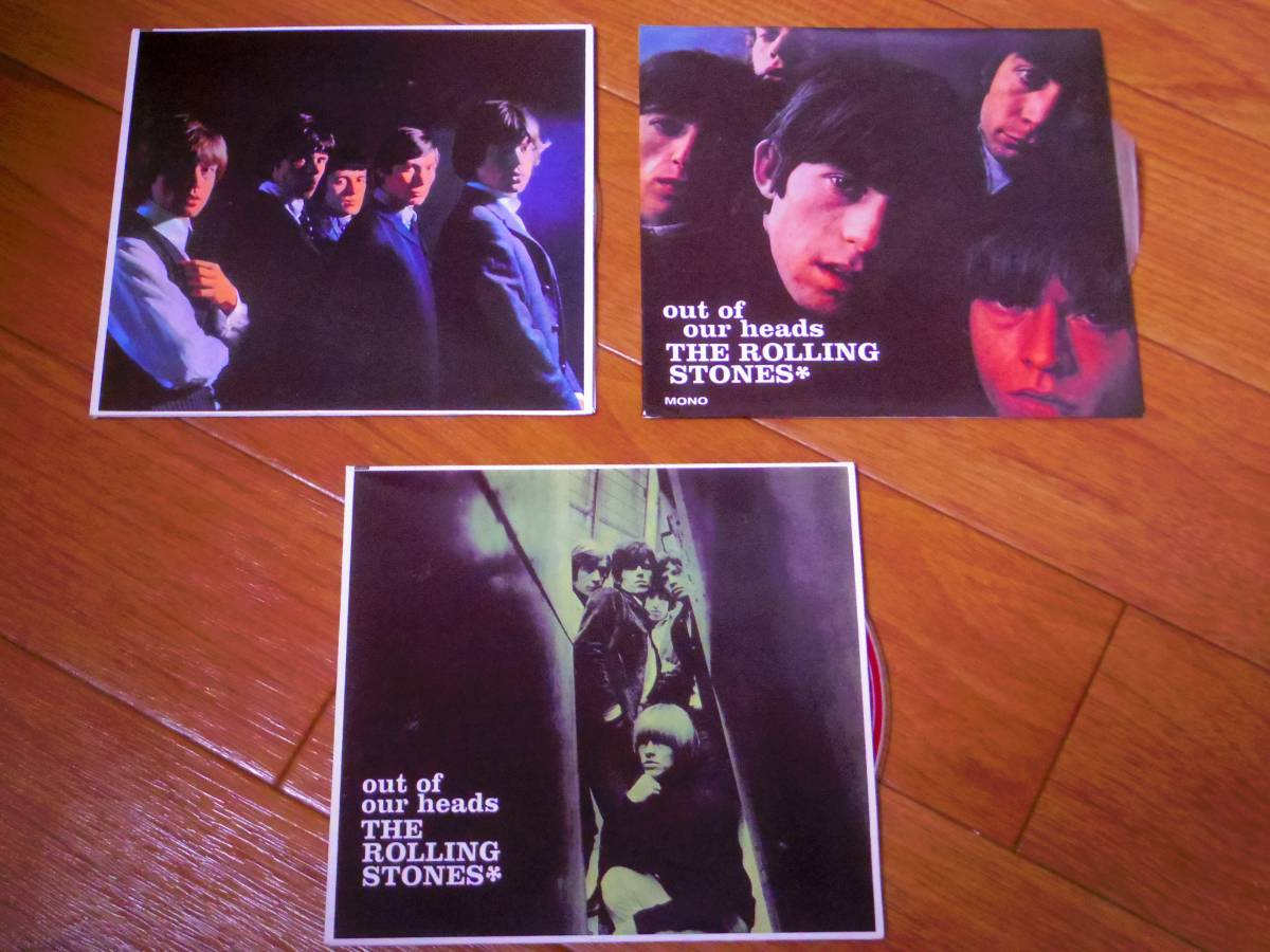 The Rolling Stones In Mono 1円スタート_画像4