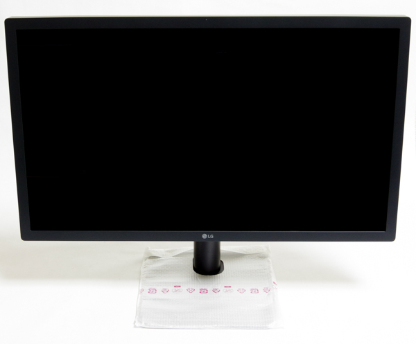 LG UltraFine 4K Display 21.5インチ 22MD4KA-B 【中古・新同品】