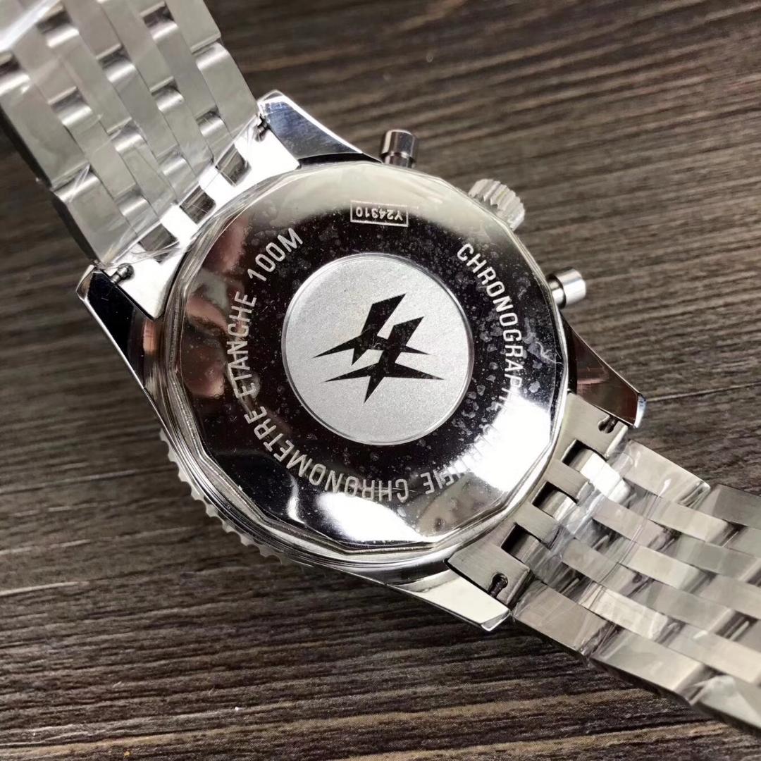 希少 ブライトリング BREITLING BENTLEY 高級腕時計_画像2