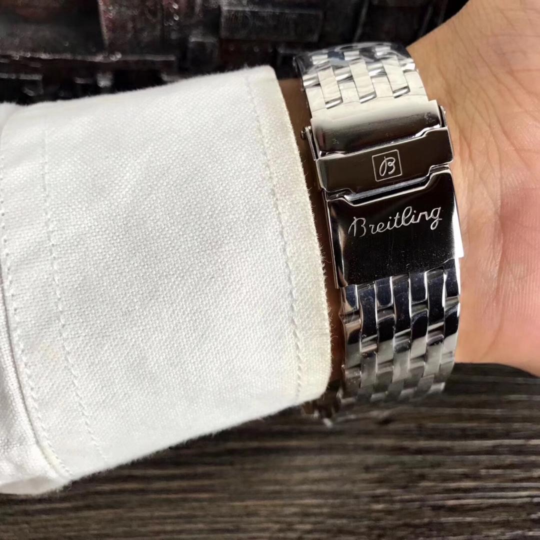 希少 ブライトリング BREITLING BENTLEY 高級腕時計_画像3