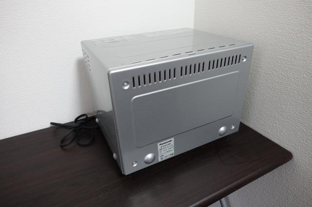 【美品】パナソニック オーブン&トースター NB-G130_画像10