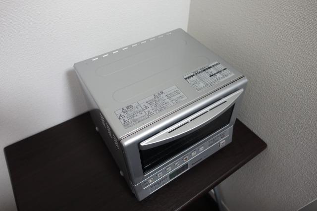 【美品】パナソニック オーブン&トースター NB-G130_画像9