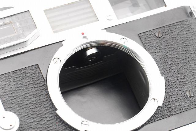 綺麗! Canon キヤノン 7 本体のみ 露出計作動_画像8