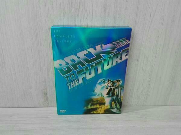 バック・トゥ・ザ・フューチャー トリロジーBOXセット ディズニーグッズの画像