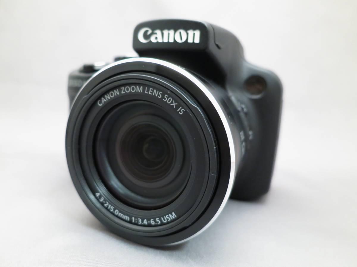☆赤外線改造カメラ☆[IR86フィルター改造]Power Shot SX50HS 光学50倍ズーム!付属品完備!美品!!