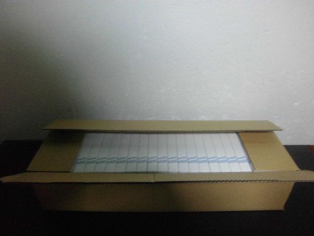 スティックシュガーセット NewPALTE 5g×50本×25箱 未使用未開封品_画像1