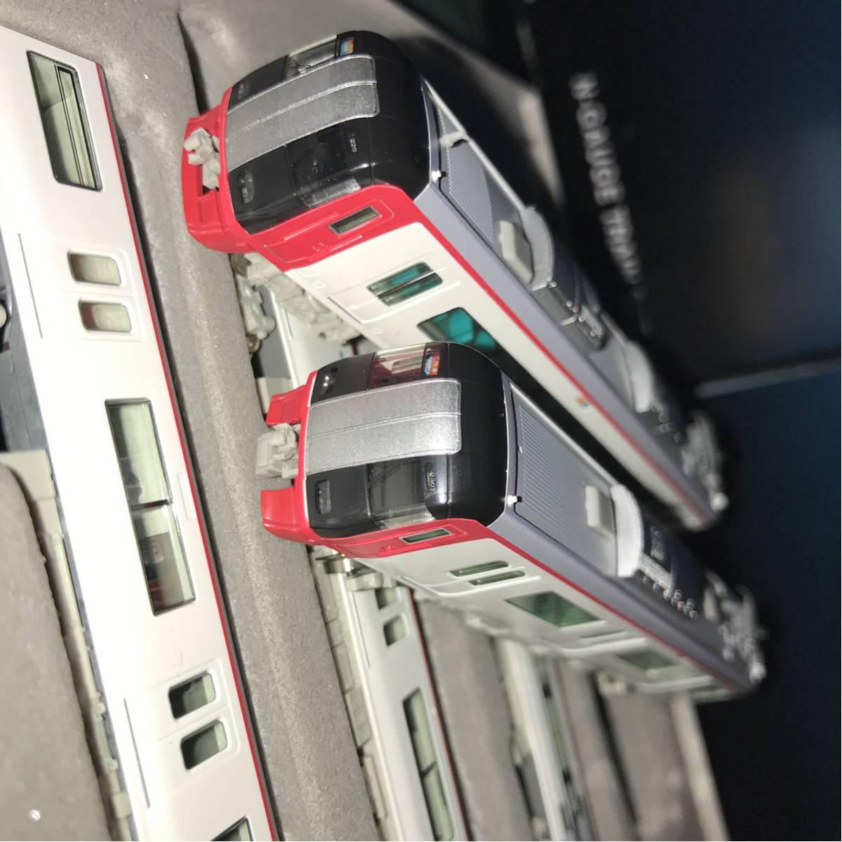 GM 名鉄2200系