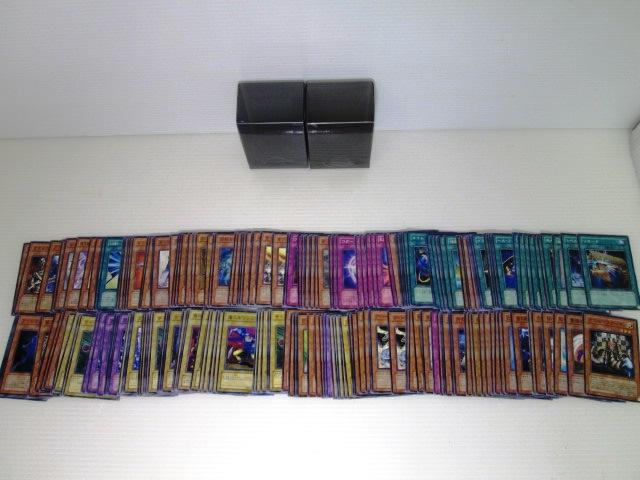 【美品】 ★ KONAMI / コナミ ★ 遊戯王カード デュエルモンスターズ 200枚 まとめ売り③_画像1