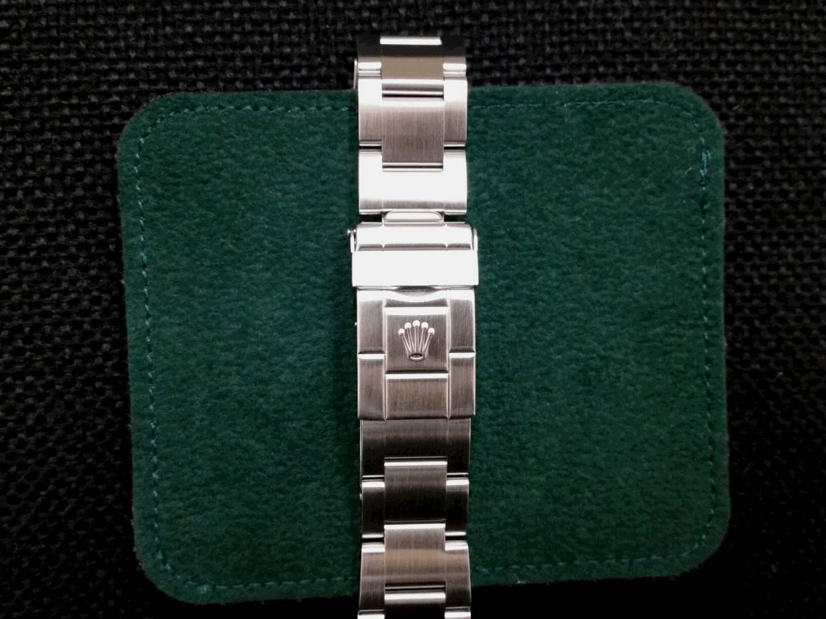 ◆(美品)ロレックス GMTマスターⅡ 16710 Z番 Cal.3186 OH済み ◆_画像5