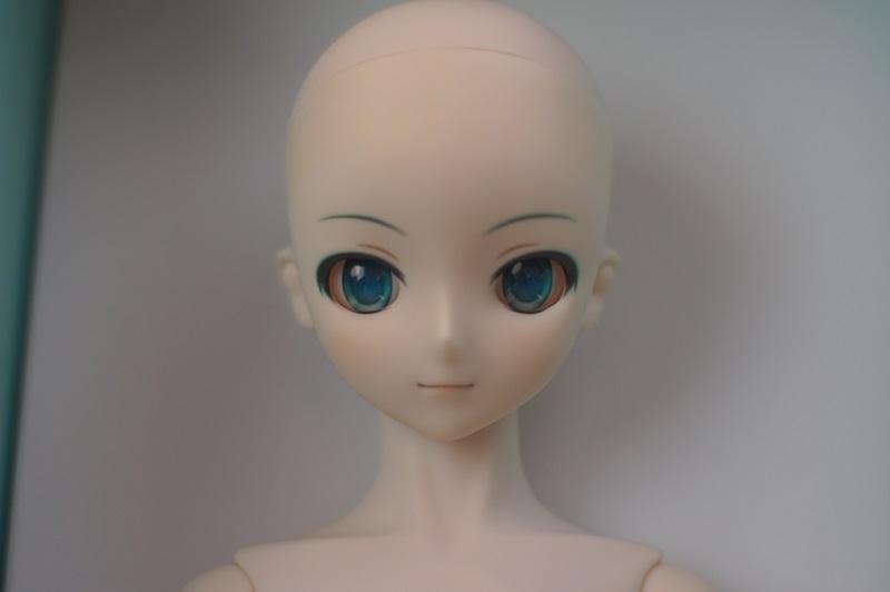 Dollfie Dream「初音ミク」_画像2