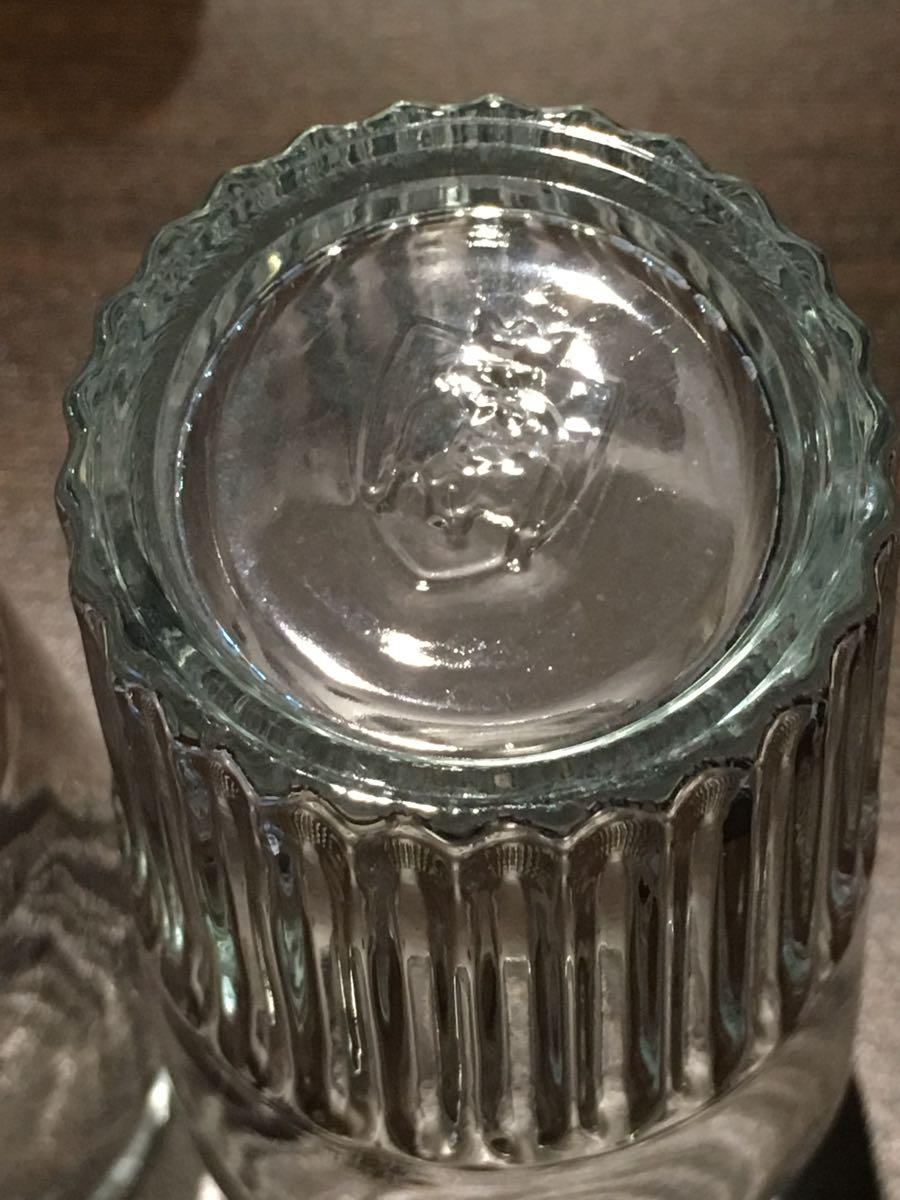 ベルギー ビール ジュピラー グラス 2個セット_画像4