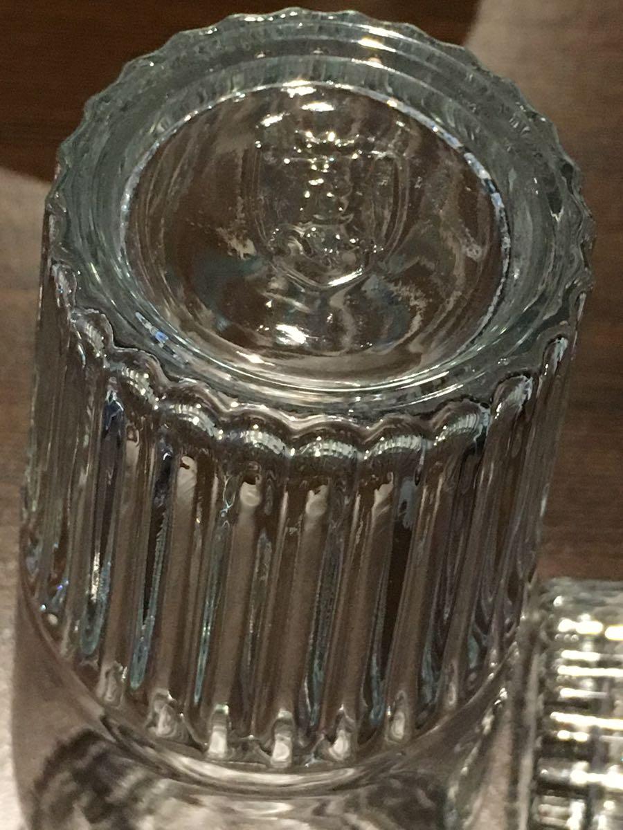 ベルギー ビール ジュピラー グラス 2個セット_画像3