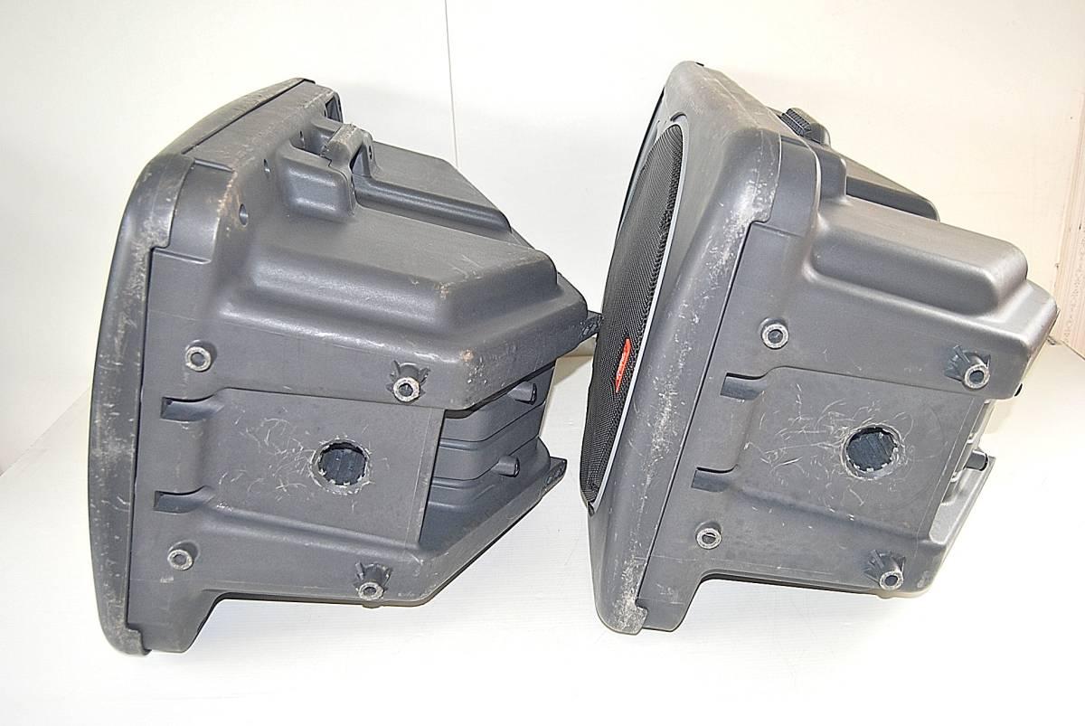 JBL EON15 スピーカー PA機器 USA 音出し確認済_画像10