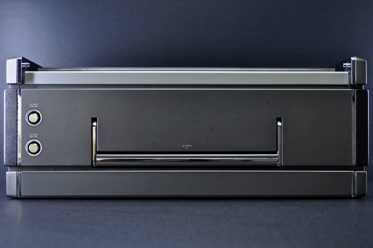 [長期保管品/中古]80'S ナショナル パナソニック「 RF-9000 P.L.L SYNTHESIZER 製品番号 000021 + 元箱 + 取説」National Panasonic_画像5
