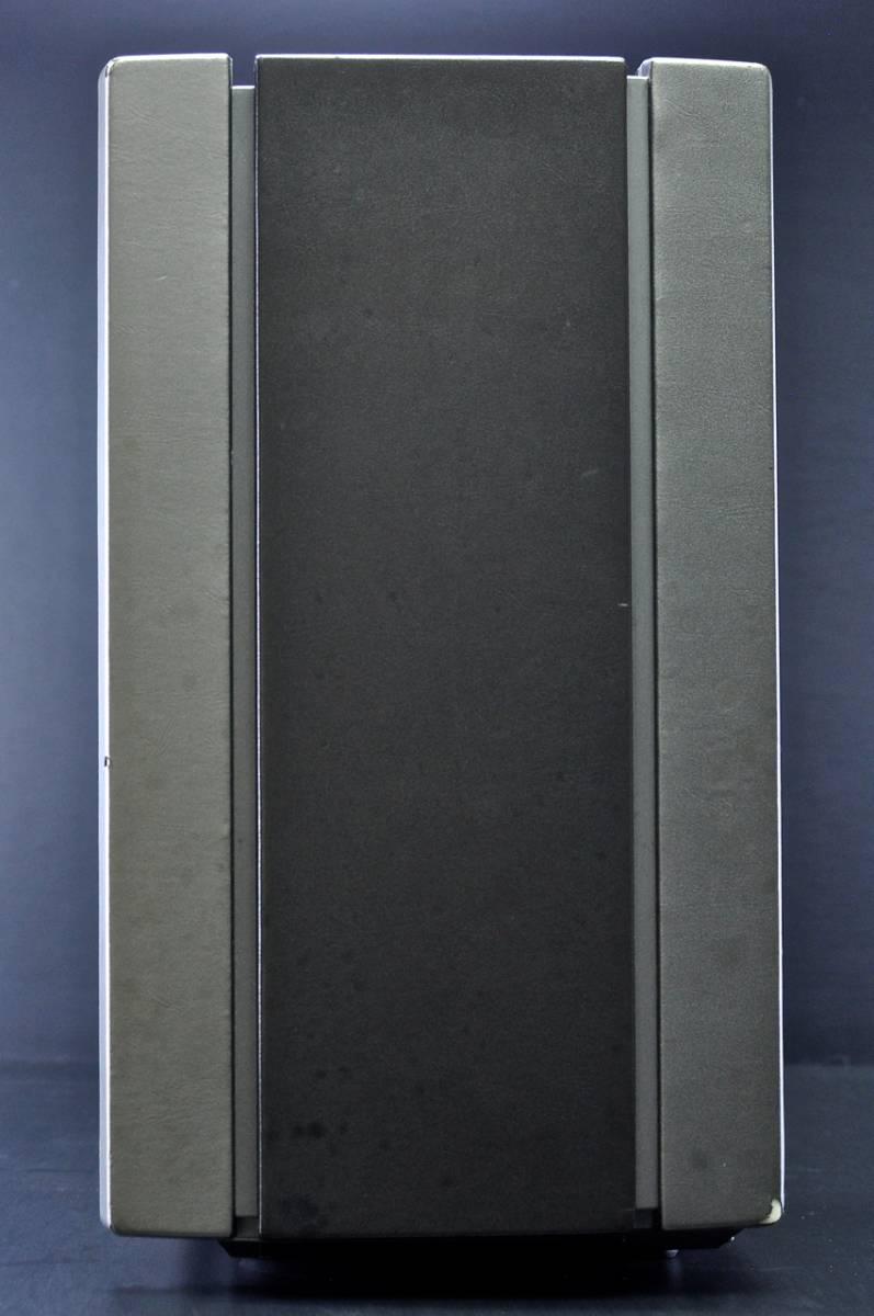 [長期保管品/中古]80'S ナショナル パナソニック「 RF-9000 P.L.L SYNTHESIZER 製品番号 000021 + 元箱 + 取説」National Panasonic_画像7
