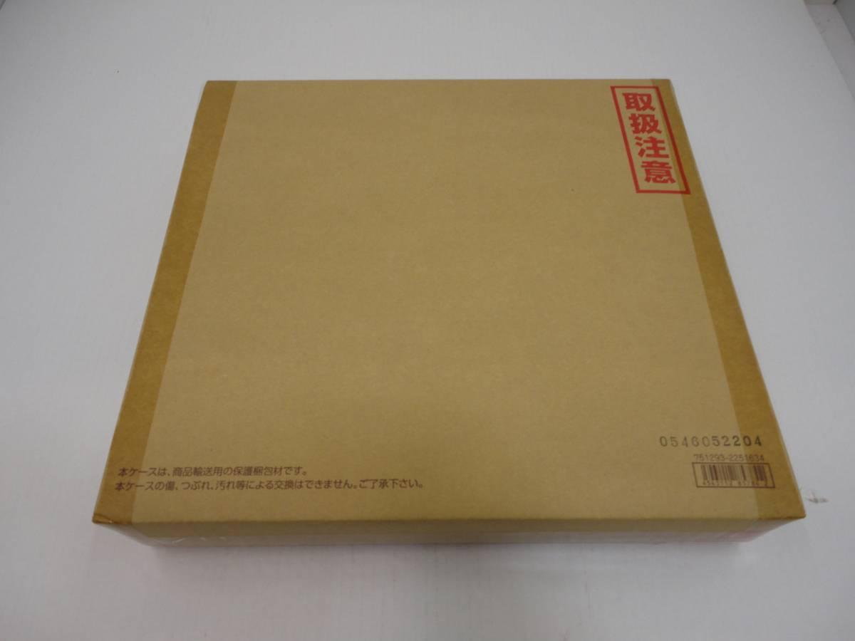 [087D00227] デジタルモンスター カードゲーム リターンズ プレミアムセレクト ファイル vol.2 スペシャルアニメエディション 未開封品_画像2