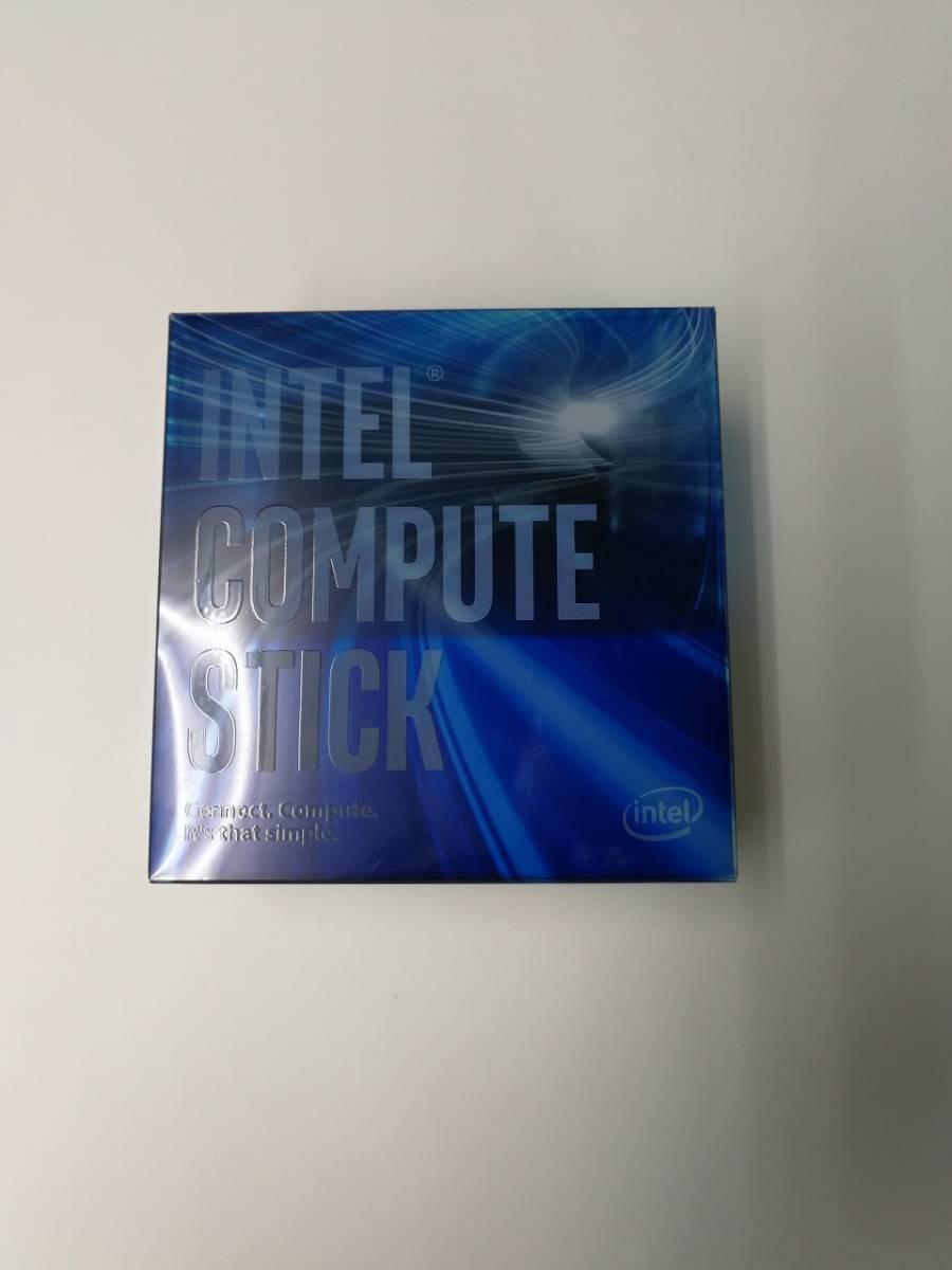 ☆Intel Compute stick STK2m3W64CC ☆新品未開封★送料無料★