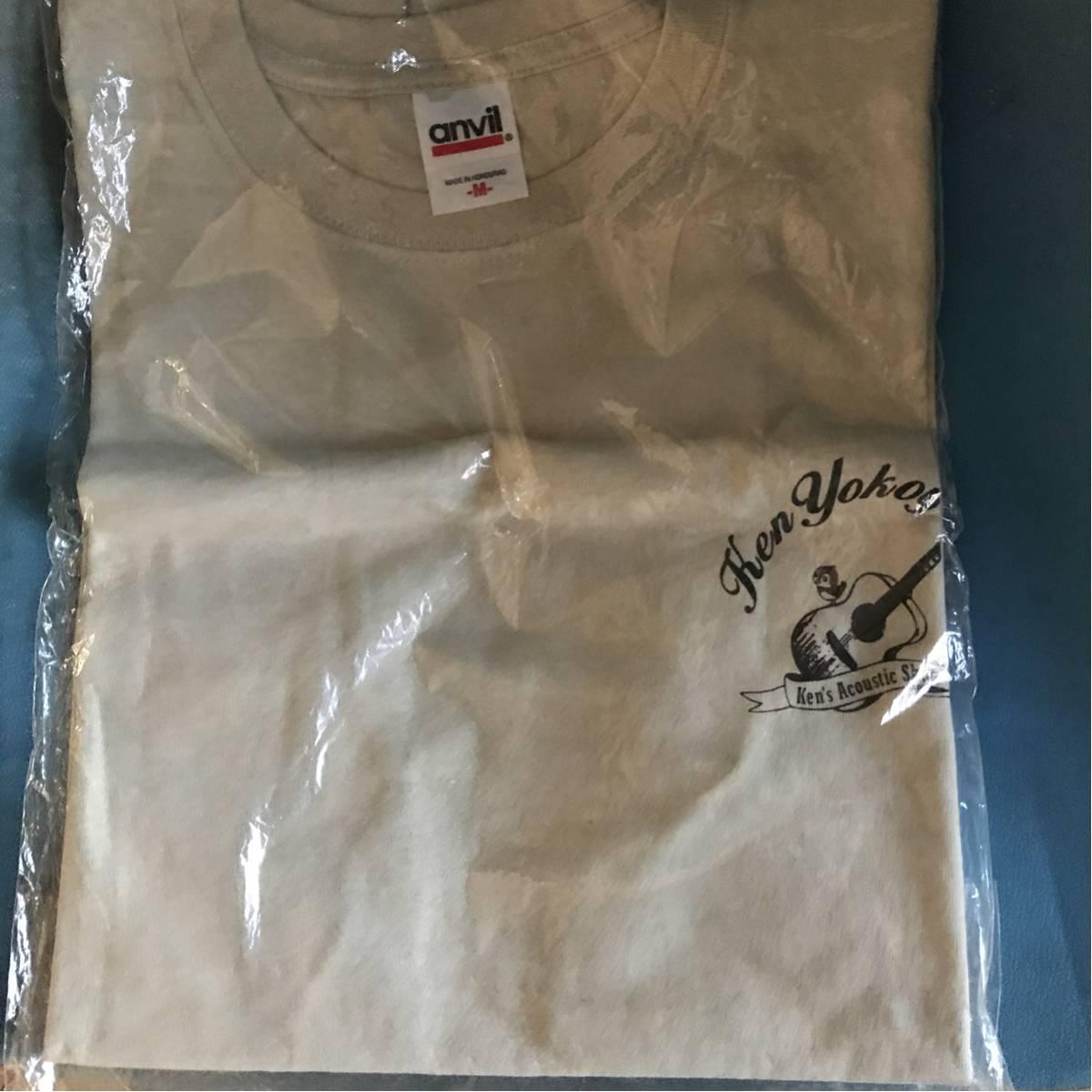 Ken Yokoyama Tシャツ ライブグッズの画像