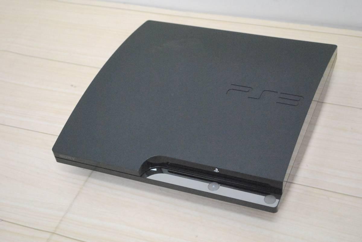 AA◎1円スタート!!SONY ソニー PlayStation3 PS3 160GB CECH-2500A 動作OK_画像2