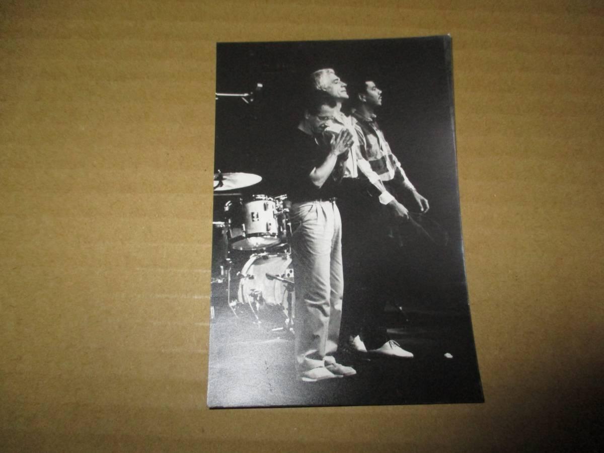 宣伝用写真 Keith Jarrett キース・ジャレット JAZZ ジャズ