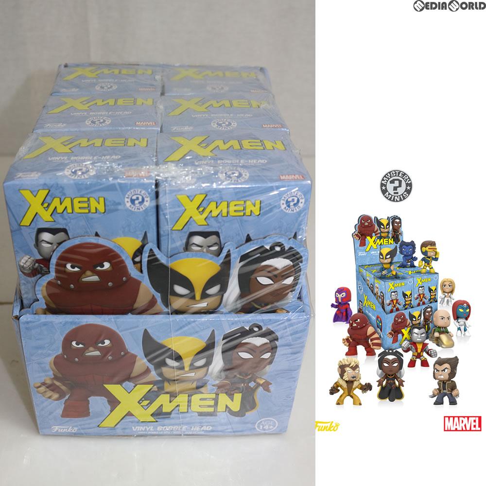 (BOX)ミステリー★ミニ X-MENシリーズ マーベル・コミック 完成品 フィギュア(12個) FUNKO(ファンコ) グッズの画像