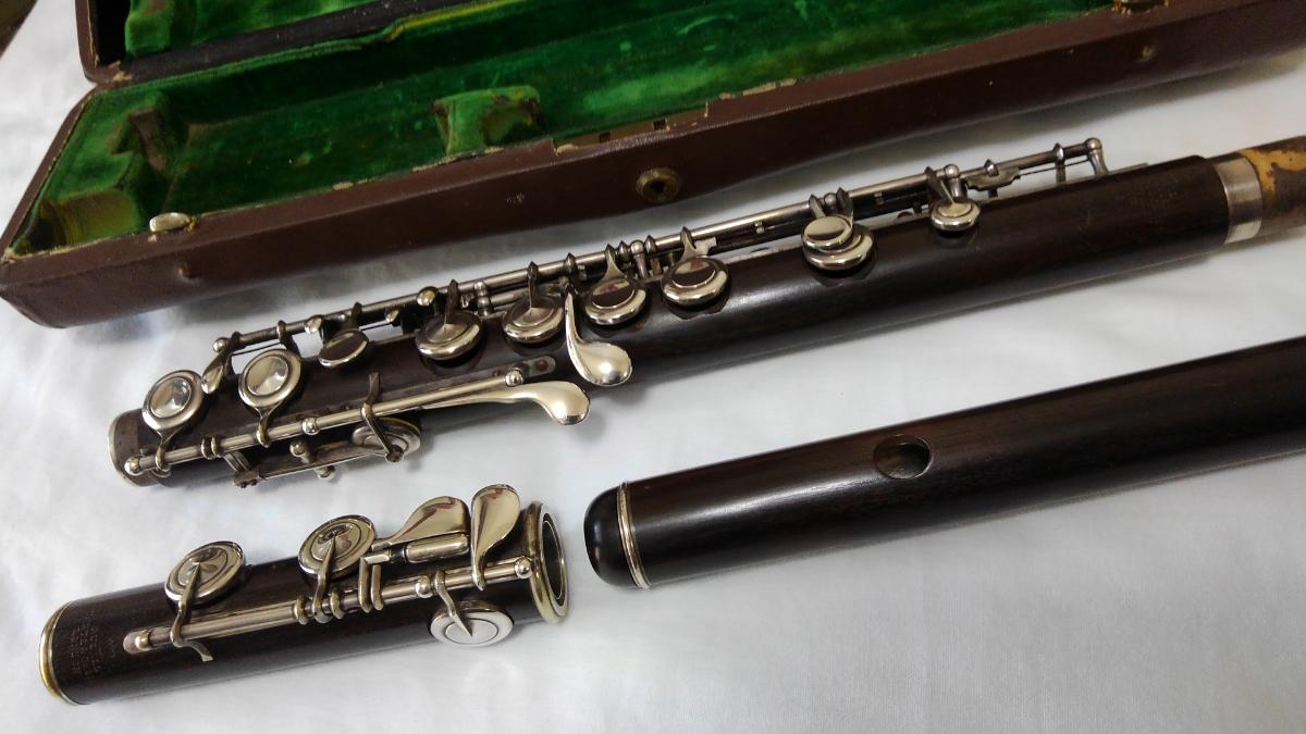 ルーダル カルテ ラドクリフモデル 木管_画像2