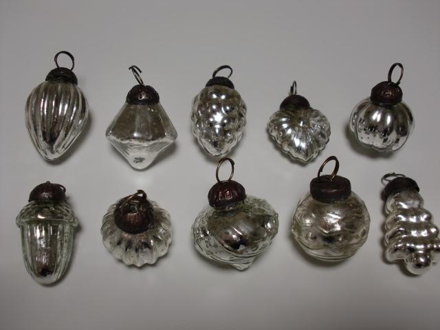 クリスマスオーナメント★ベツレヘムの星★ゴールド大中小24個他飾りセット_画像5