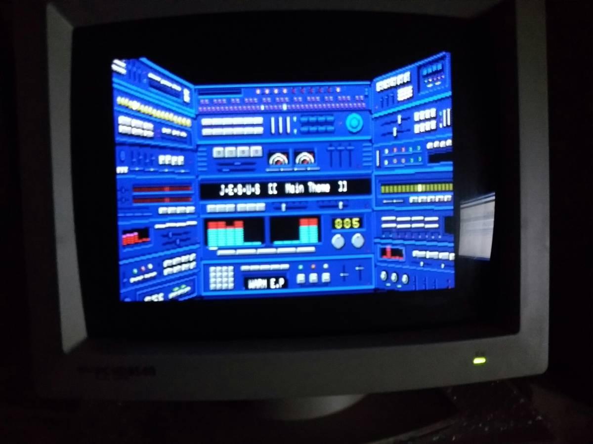 PC-8801 ☆ FORMULA C.M.S. ☆ フォーミュラ コンピューター ミュージック システム(箱・説付き) ☆ すぎやまこういち 監修 ♪_画像5