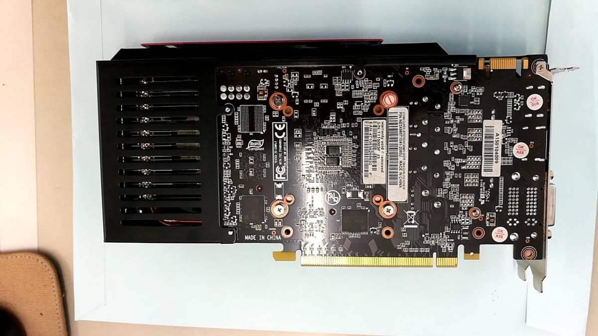 Palit GeForce GTX 960 Super JetStream (2048MB GDDR5) (中古)_画像2