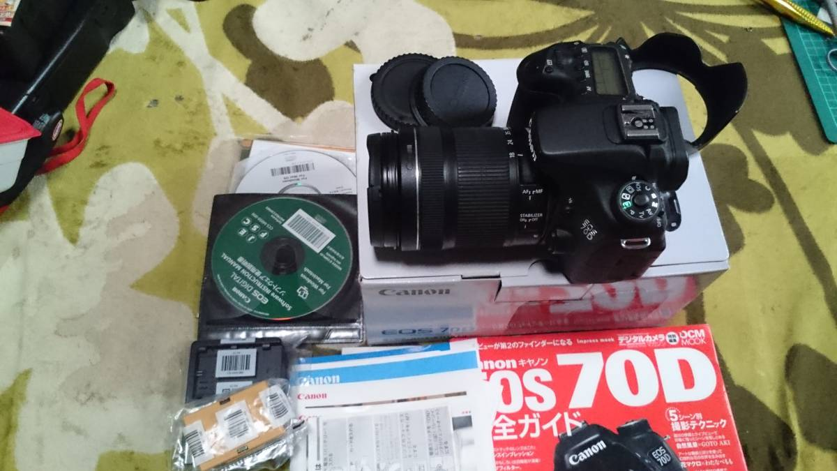 デジタル一眼カメラの情報