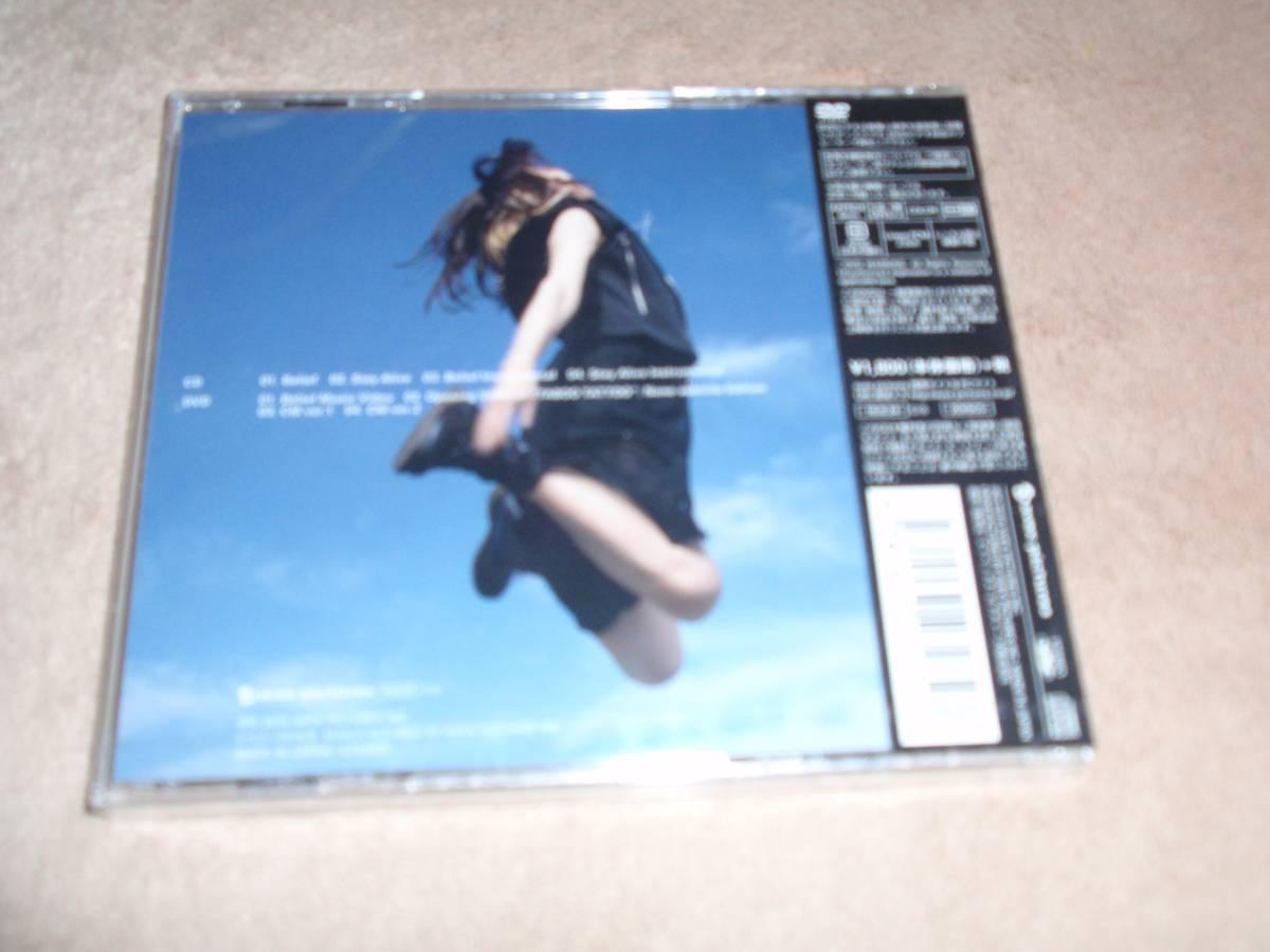 タブー・タトゥー OP主題歌 初回生産限定盤DVD付 Belief May'n アニソン オープニングテーマ TABOO TATTOO_画像2