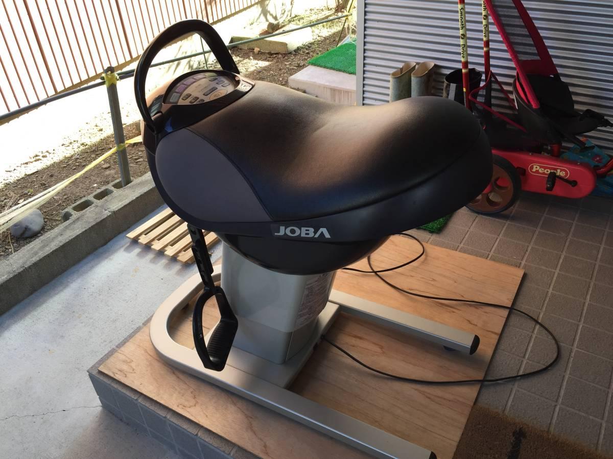 National ナショナル 乗馬 フィットネス機器 JOBA ジョーバ EU6442