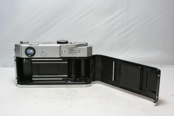 ◆1円~◆ Canon 7 MODEL F2.8 35mm レンズ付_画像2