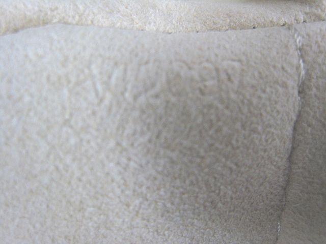 ルイ ヴィトン LOUIS VUITTON ダミエアズール ホワイト系 ハンドバッグ かばん トートバッグ 保存袋付 VI2097  001758-i02y_画像9