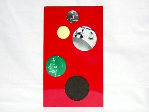 ユーミン(松任谷由実)★TEARS & REASONA '92~93ツアーパンフレット *送料450円(ゆうメール)