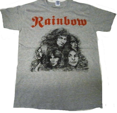 即決!RAINBOW Tシャツ M/L/XLサイズ 新品未着用【送料164円】