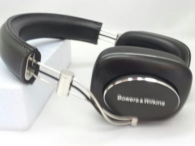 【じゃんぱら渋谷宇田川店】Bowers & Wilkins P7 Mobile Hi-Fi HeadPhones
