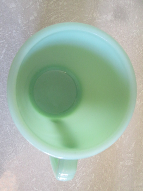 ★Fireking ジェダイ ファイヤーキング マグカップ③ USA Antiqueアメリカンアンティーク/カントリー雑貨西海岸パイレックス50's60's_画像3