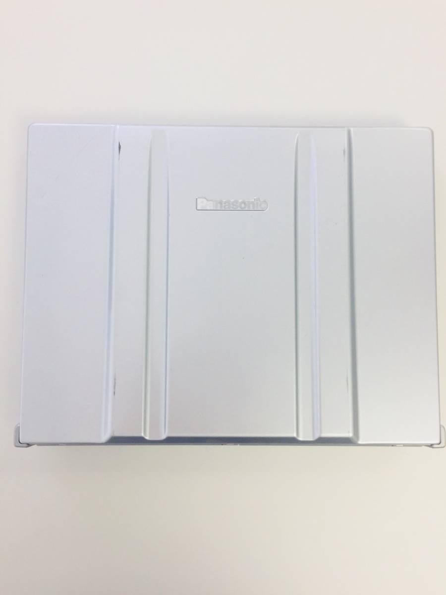 【1円出品】Panasonic ノートパソコン Letsnote CF-W8_画像2