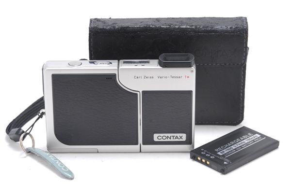 ★京セラコンタックス CONTAX SL300R T* 現状