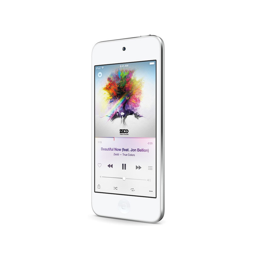 1円~ iPod touch(第6世代) 16GB(シルバー)MKH42J/A/apple  ほぼ未使用 送料無料