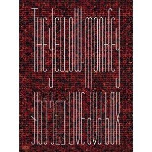 [即決/送料無料] THE YELLOW MONKEY メカラ ウロコ LIVE DVD BOX イエローモンキー 9枚組-BOX 完全限定生産 イエモン ライブグッズの画像