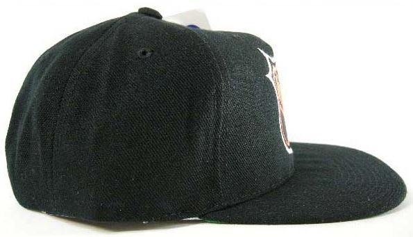 NHL リーグロゴ 90'S VINTAGE ヴィンテージ デッドストック スナップバック キャップ SNAPBACK CAP_画像7
